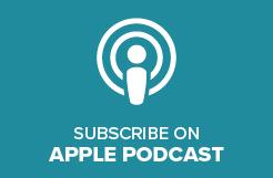 apple podcast image